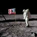 The Day We Landed on the Moon